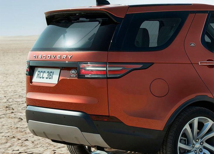 New Land Rover Discovery 2019 – Revolucionário britânico SUV: Preço, Consumo, Interior e Ficha Técnica