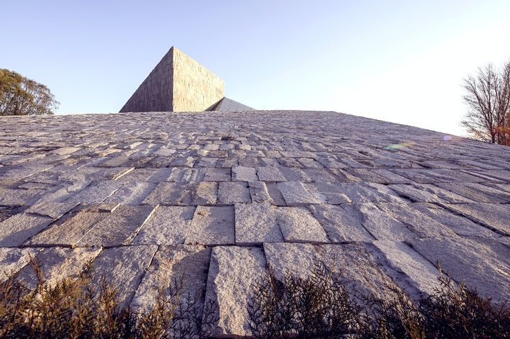 Gallery of Three Ancestors Cultural Museum / Architectural Design Research Institute of SCUT - 18