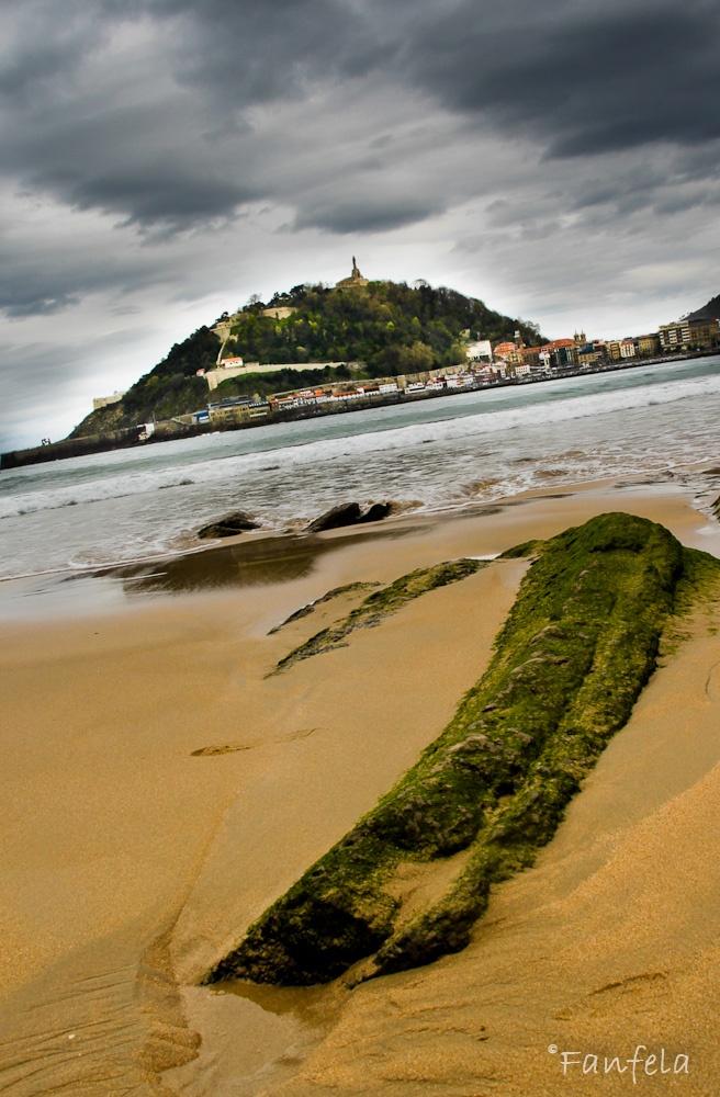 Donostia - San Sebastián - Spain