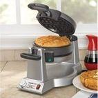 Cuisinart Four Slice Belgian Waffle Maker - contemporary - small kitchen appliances - by Sur La Table