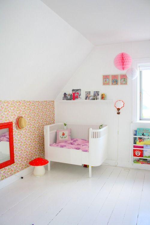 630 besten kinderzimmer f r m dchen bilder auf pinterest kinderzimmer f r m dchen babyzimmer. Black Bedroom Furniture Sets. Home Design Ideas