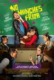 No Manches Frida Download Free. NO MANCHES FRIDA is the story of Zequi, a recently released bank robber who goes to recover stolen money buried by his ditzy accomplice before going to jail. They return to the site only to...