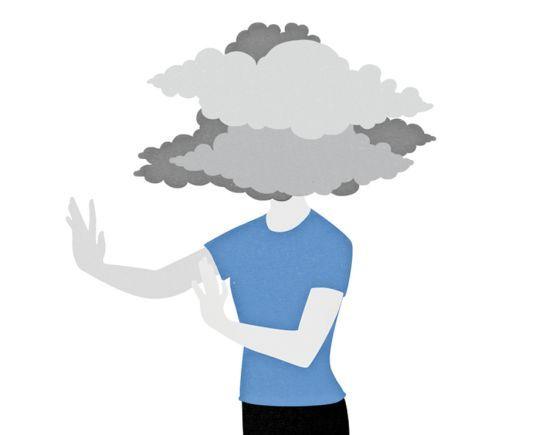 A mente fatigada provoca dispersão e falta de atenção. Na situação contrária, é capaz de ver o extraordinário no que parece ser normal