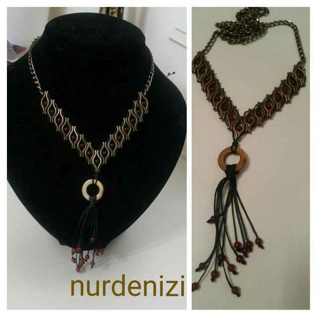 Kolye  necklace