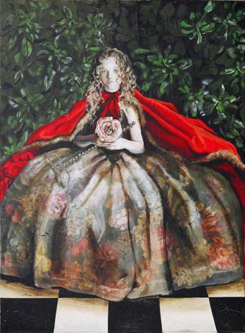 by Margo Selski