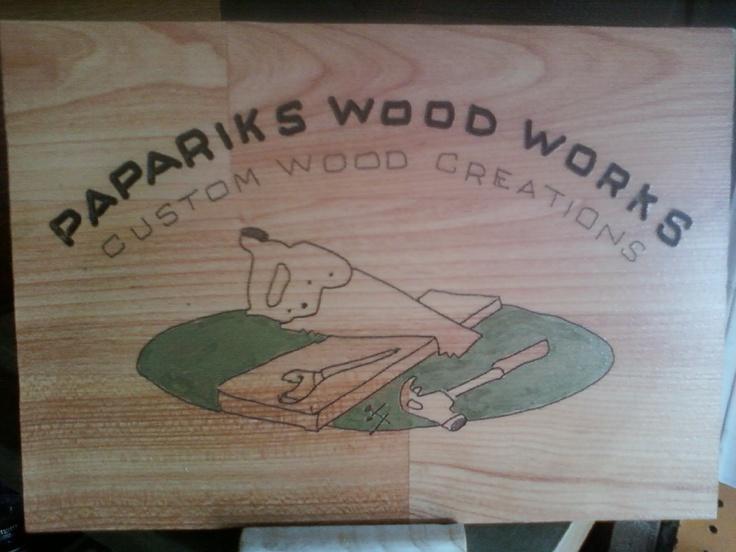 PapaRiks Wood Works