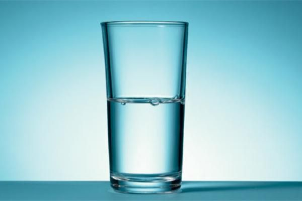 """A psychologist walked around a room while teaching stress management to an audience. As she raised a glass of water,everyone expected they'd be asked the """"half empty or half full"""" question. Instead, with a smile on her face, she inquired:""""How heavy is this glass of water?""""Answers called out ranged from 8 oz. to 20 oz.She replied, """"The absolute weight doesn't matter. It depends on how long I hold it. If I hold it for a minute, it's not a problem.If I hold it for an hour, I'll have an a..."""