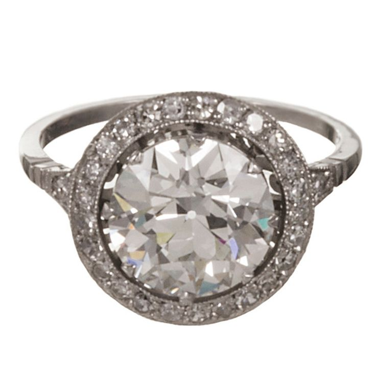 25+ Best Ideas About Platinum Ring On Pinterest