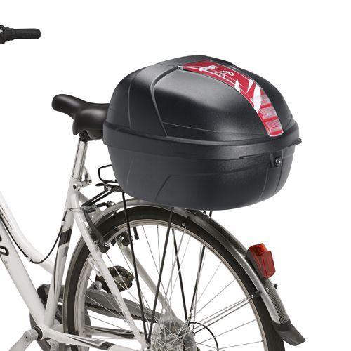 Scontato del -15% approfittane ora! Bauletto fisso bici per city bike 25 lt GIVI catadiottro rosso. Pagamenti sicuri, reso facile, garanzia 2 anni.