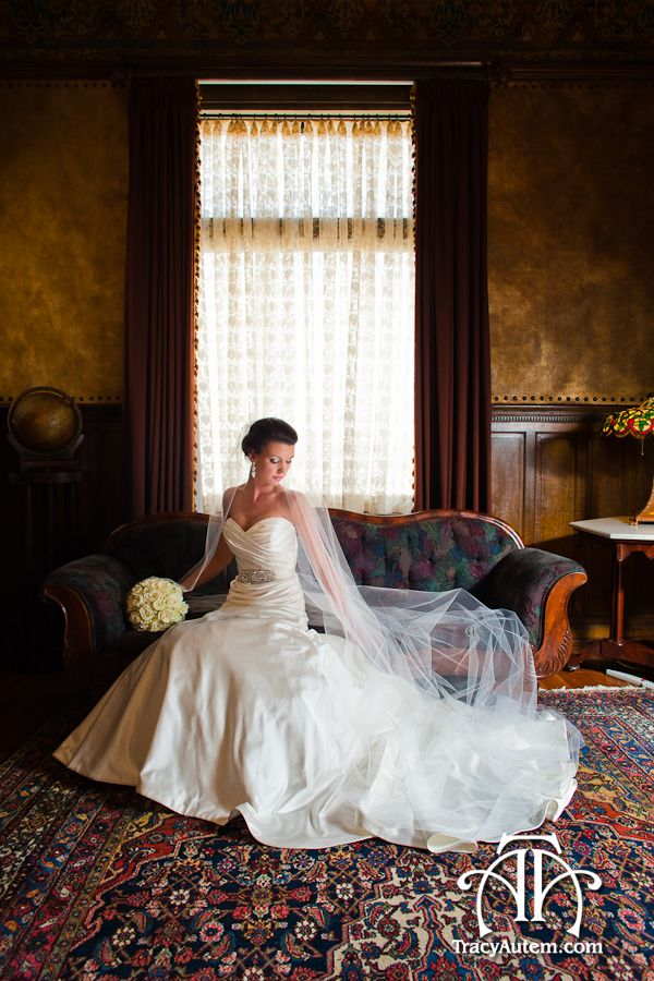 Bridal Portraits Thistle Hill Vintage Victorian Indoor Drama Tracy Autem photographer fort worth Audra 0001 Audra {Model Bride} Portraits at...