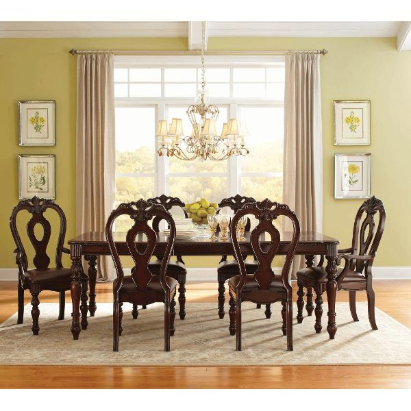 36 best Dining Rooms images on Pinterest Dining sets, Dining