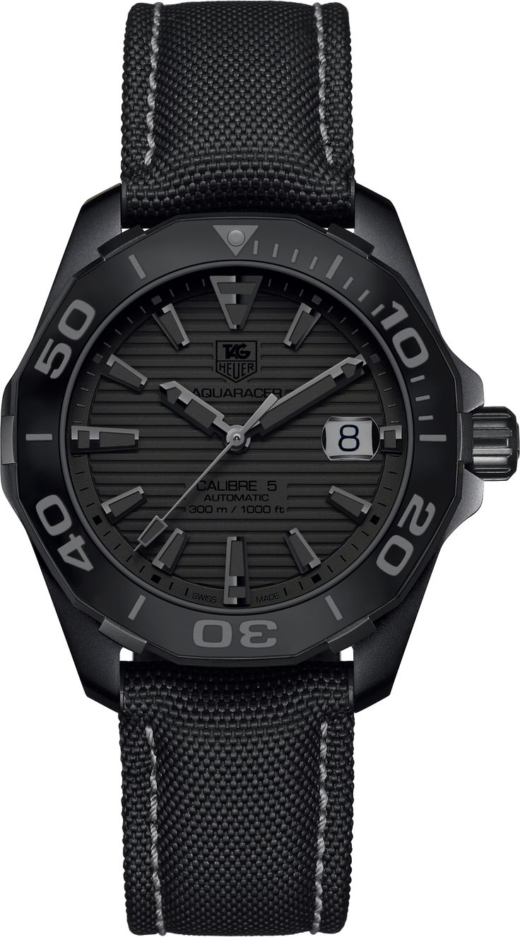 WEGELIN Bijoutier à Grenoble » TAG HEUER AQUARACER CALIBRE 5 AUTOMATIQUE