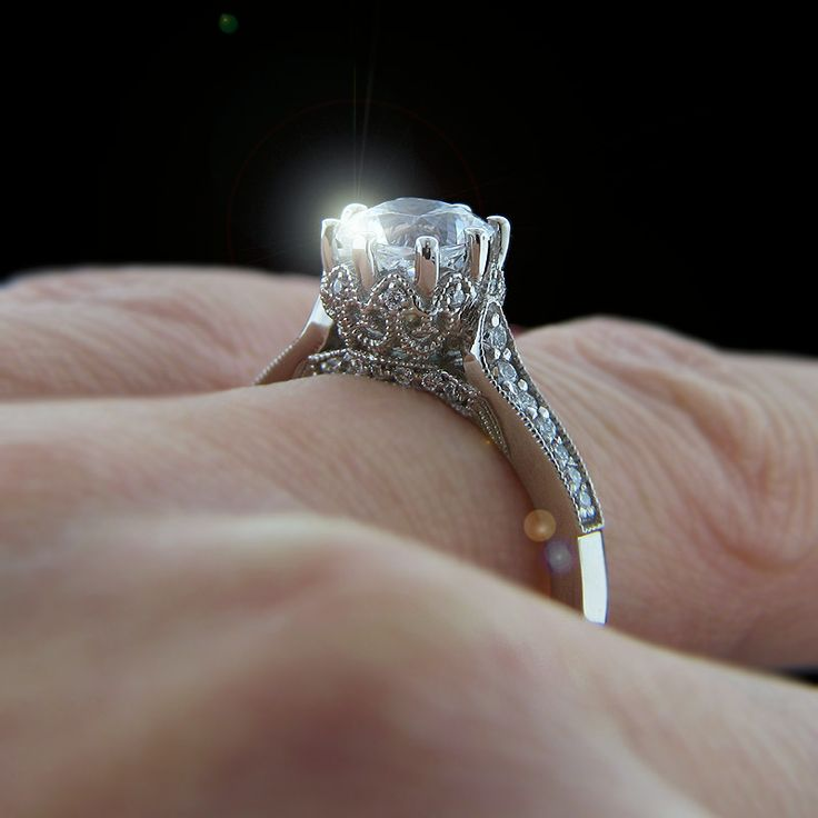 recently ring ritani dew custom style rings with drop modern popular to designed engagement wedding you unique inspire