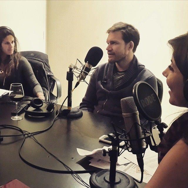 Cerebrocompartido, Radioypunto.com en este momento con Juan Gil Navarro