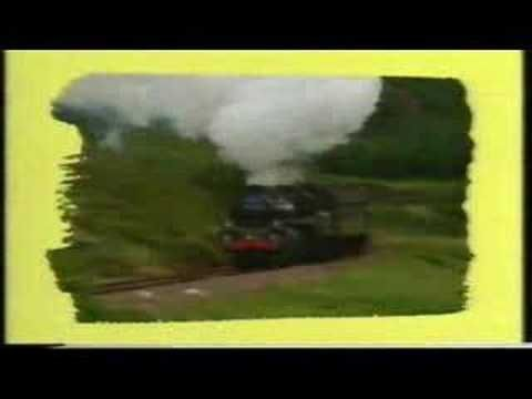 BBC Holiday programme with Jill Dando titles - YouTube