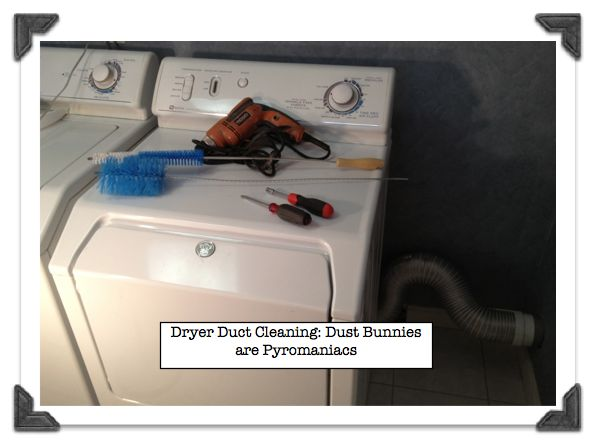How to prevent your dryer from catching on fire (like Katniss)