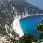 Cephalonia , Greece