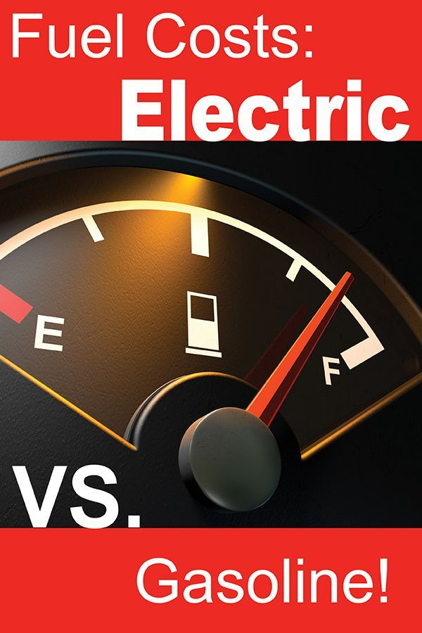How Much Does It Cost To Charge An Electric Vehicle Electric Cars Car Cost Electric Vehicle Charging