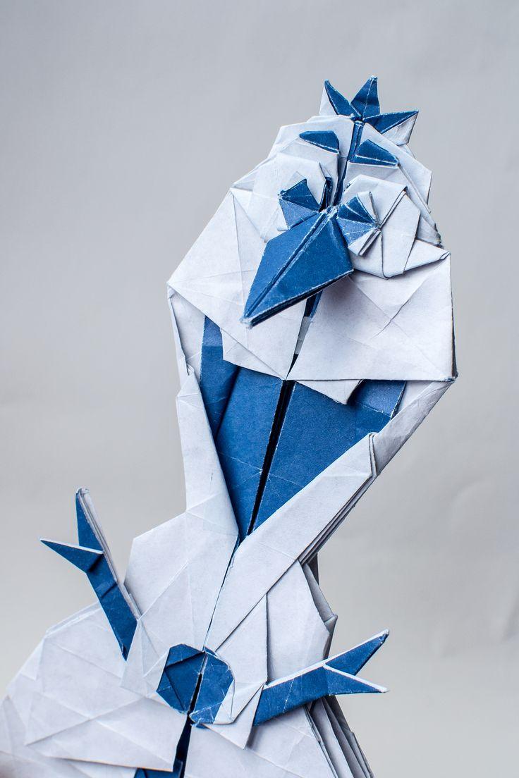 origami happy snowman origami pinterest photos