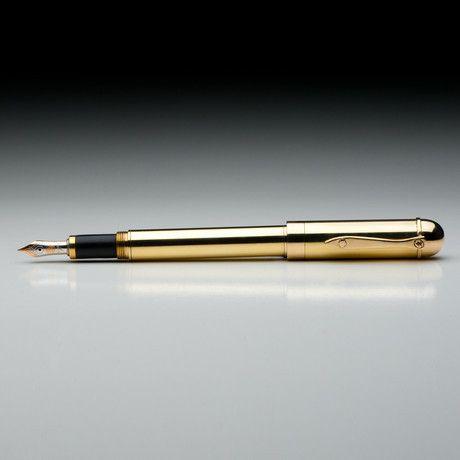 Calvin Coolidge Fountain Pen