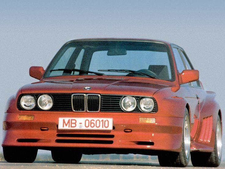Widebody Bmw E30 325i Bmw E30 Bmw Cars Bmw