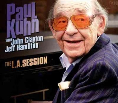 Paul Kuhn - Paul Kuhn: The L.A. Session