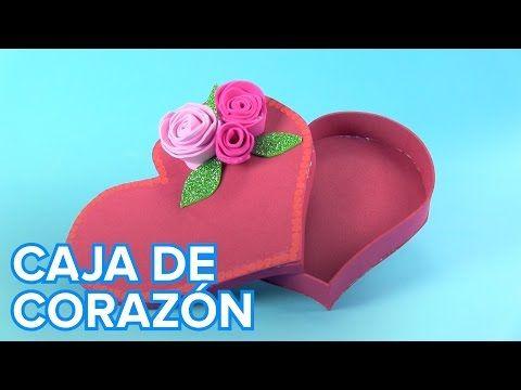 Manualidades dia del amor y la amistad | 14 feberero | IDEAS PARA REGALAR A MI NOVIO - YouTube