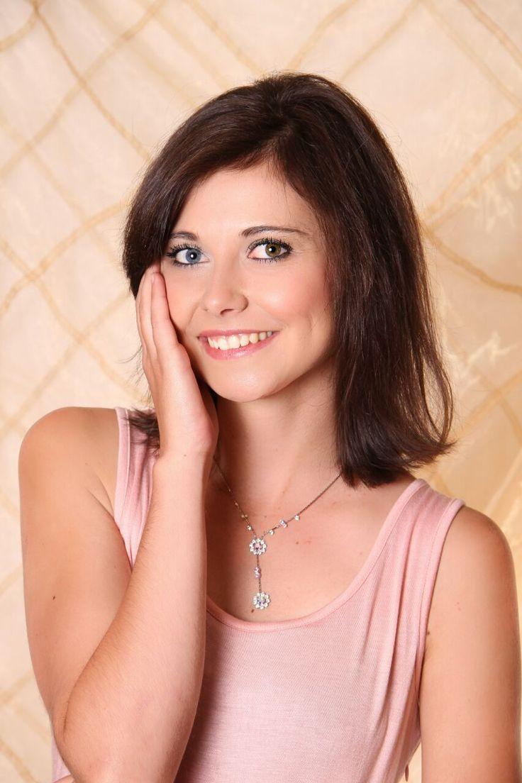 Meet Miss Deaf SA finalist Christi Greeff