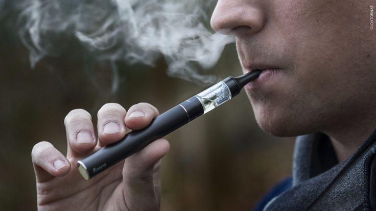 Mann schwer verletzt - E-Zigarette explodiert! - News Inland - Bild.de