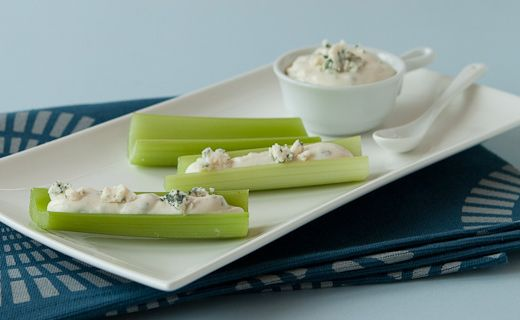 Epicure's Blue Cheese Dip