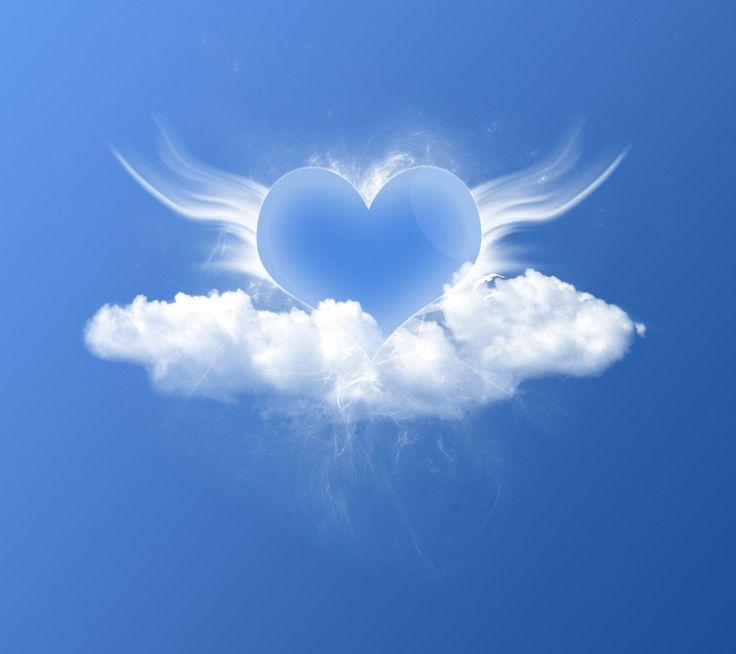 Открытки память сердца