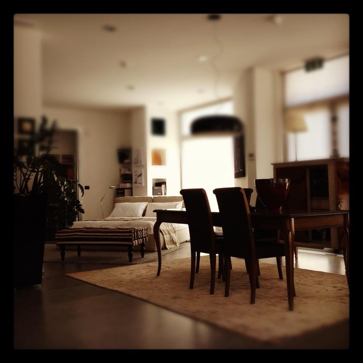 First class @ Ritratti di casa