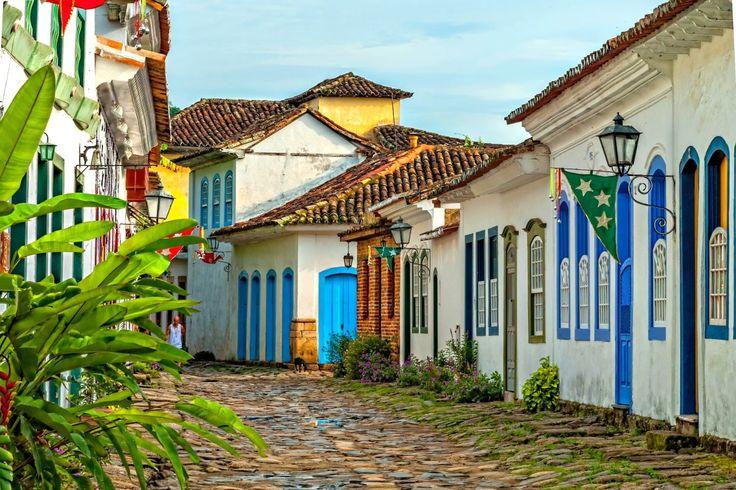 As 10 cidades mais bonitas do Brasil   Página 2 de 5   VortexMag