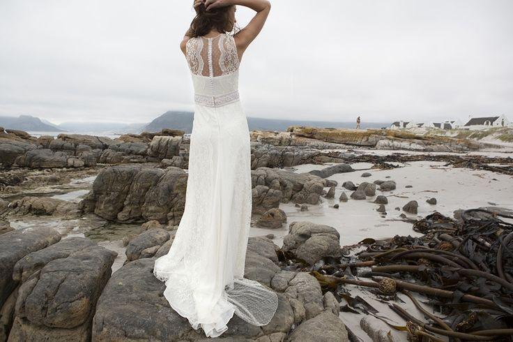 Cermo - bruidsmode : Rembo Styling 2015 / Tamara