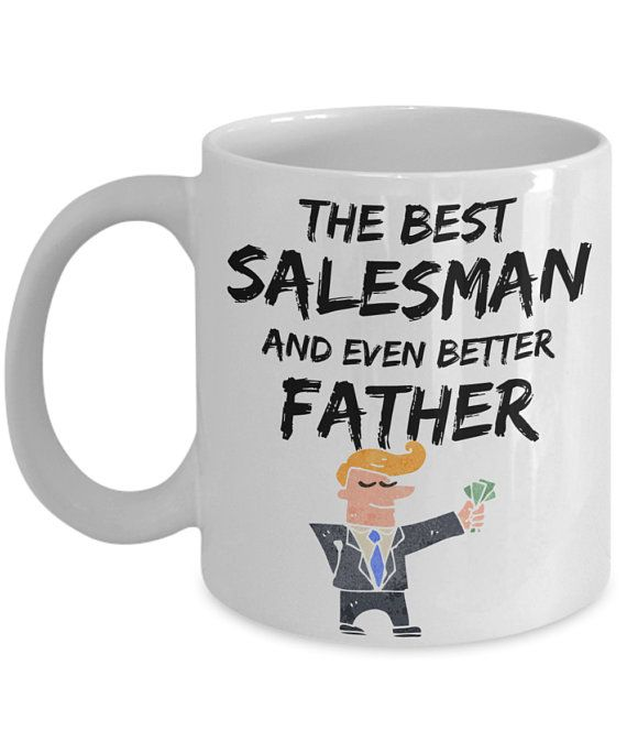 Salesman gifts