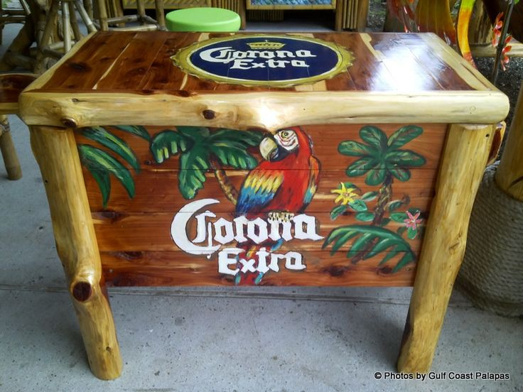 Great gift items on sale now!!! Bamboo Furniture, Cedar Furniture,Tiki Bars, Portable Tiki Bars, Tiki Supplies, Tropical Artwork for your Palapa outdoor paradise