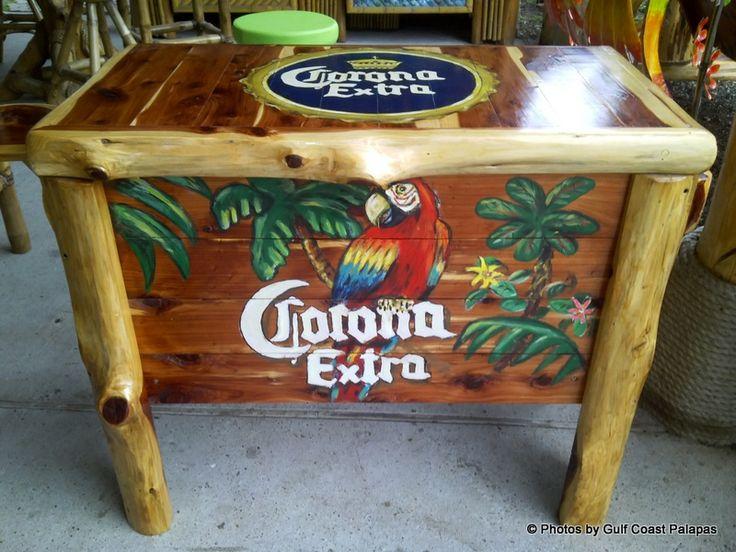 tiki bar furniture 1