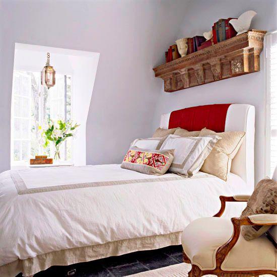 High Design: Headboards Design, Kids Bedrooms, Fireplaces Mantels, Antiques Mantels, High Design, Headboards Ideas, Bedrooms Headboards, Guest Rooms, Neutral Bedrooms