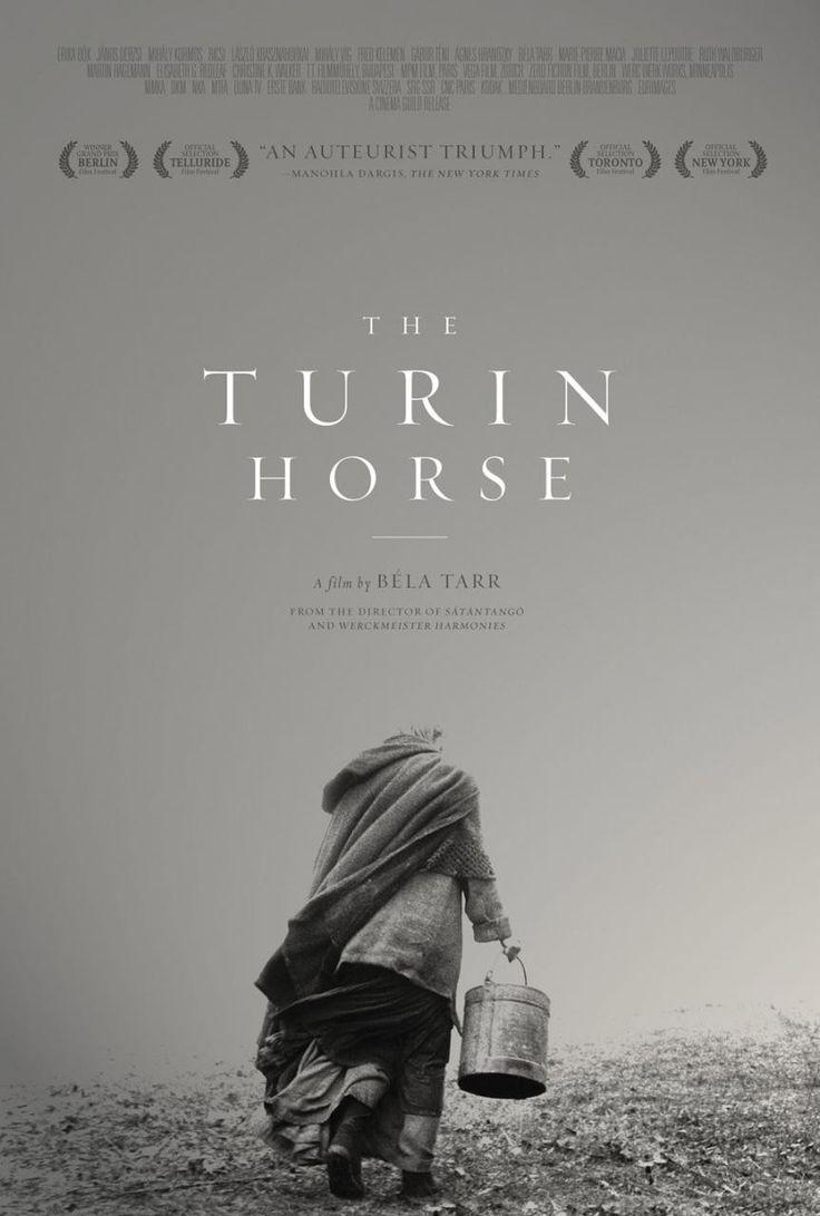 A Torinói ló (El caballo de Turín) 2011 ♦ Mega | DESCARGA2.ME