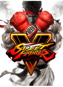 Street Fighter V STEAM CD-KEY GLOBAL - G2A - Global Digital Gaming Marketplace