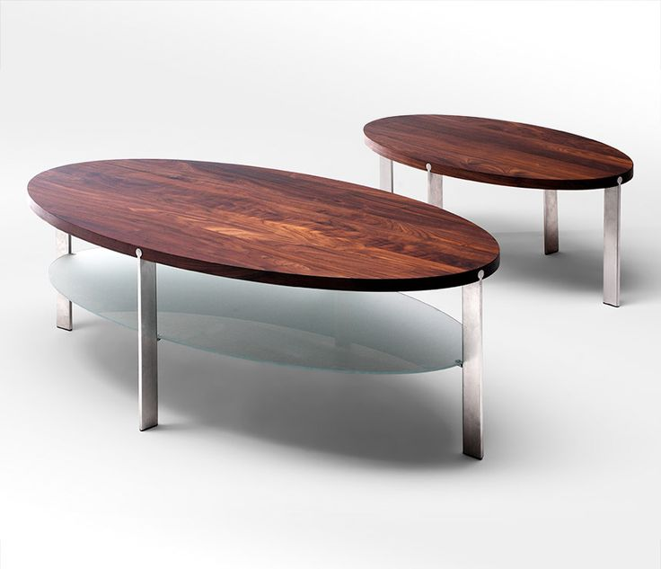 Best Small Oval Coffee Tables UK