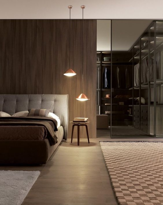 The Best Highend Bedroom Design Ideas Curated By Boca Do Lobo To Inspiration High End Bedroom Designs