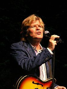 Peter Noone (born Peter Blair Denis Bernard Noone, 5 November 1947, Davyhulme, Greater Manchester) is an English singer-songwriter, guitarist, pianist and actor, best known as Herman of the successful 1960s rock group Herman's Hermits...