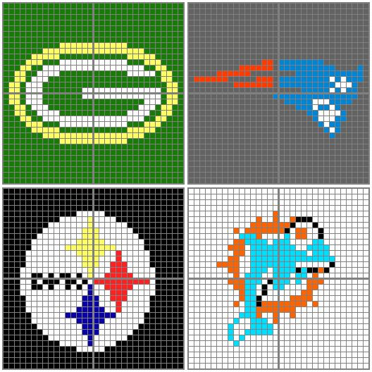 157 Best Crochet Sports Images On Pinterest Crocheting Patterns