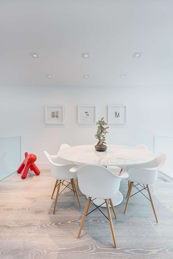 Yorkville Residence by AUDAX