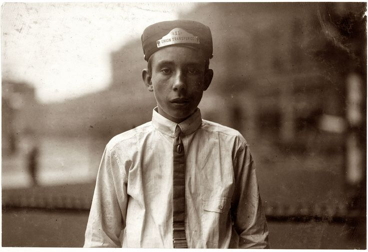 Eugene dalton 1913 ft worth texas for 9 years this 16
