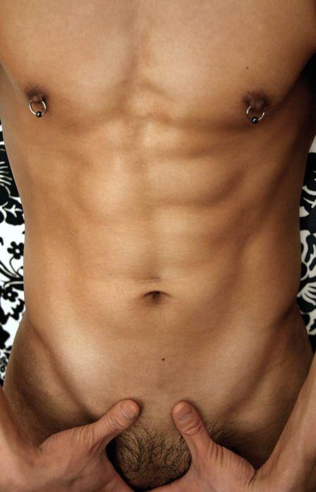 from Ameer atlanta gay body piercing