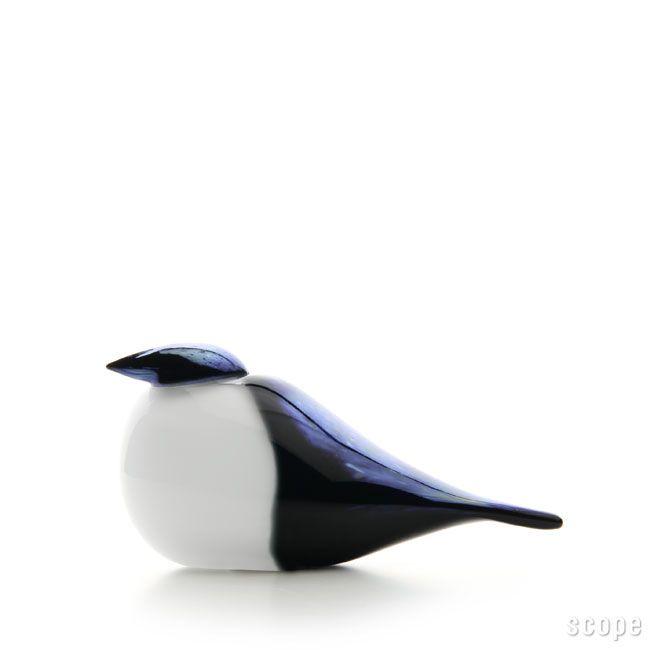 iittala Birds by Oiva Toikka Swift. Since 2009 in America(Tacoma). Limited 500.