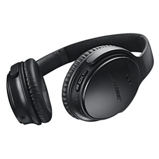 Bose® noise cancelling headphones