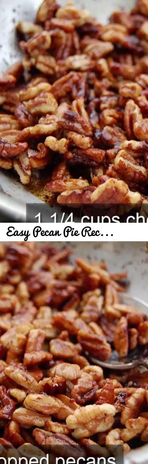 Easy Pecan Pie Recipe Without Condensed Milk... Tags: easy pecan pie recipe without corn syrup, Easy Pecan Pie Recipe Without Corn Syrup Homemade, deliciously ella pecan pie, easy pecan pie, healthy pecan pie, healthy pecan pie recipe, best bourbon pecan pie, chocolate pecan pie bars, pecan pie bars, pecan, pie, recipe, Food Wishes, Crouton Crackerjacks, Joy of Baking, Best Meal Recipes, Best Meal Recipes